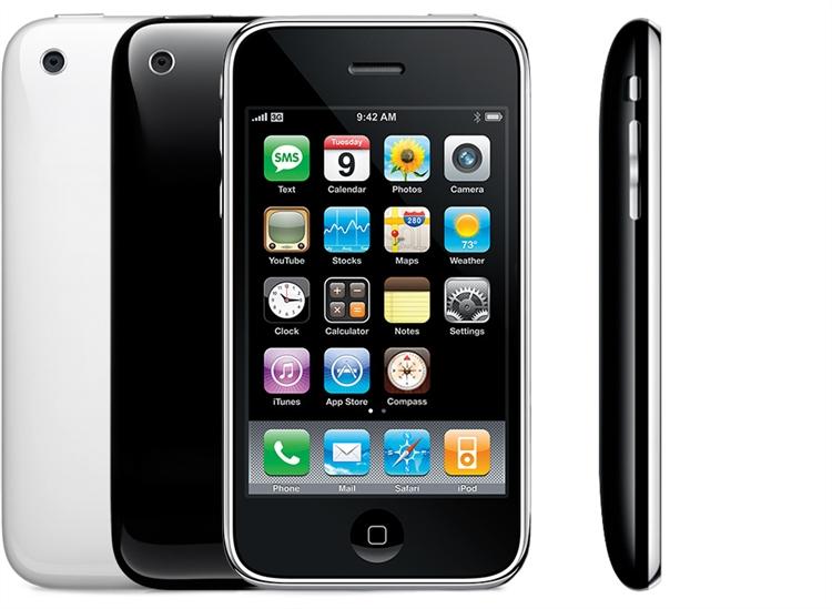 Iphone'un tarihcesi