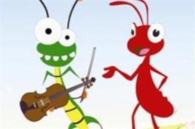 Ağustos Böcekleri Neden Sürekli Öter