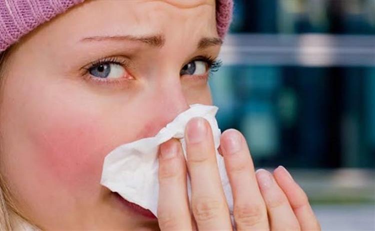 Burnunun akmasi, vücudumuza ne yarar saglar?